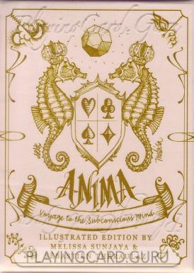 Anima: Voyage to the Subconscious Mind