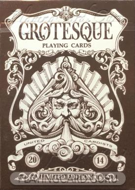 Grotesque Limited Edition