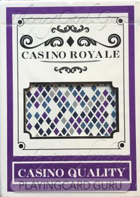 Casino Royale: Mystic Edition